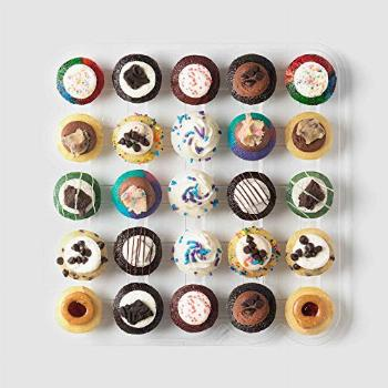 Baked by Melissa Cupcakes - Latest & Greatest - Assorted