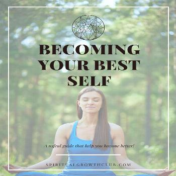 Free E-Book Becoming Your Best Self Free E-book shows you how to shrug off your past failures and t