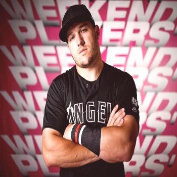 Mike Trout | Angels Baseball